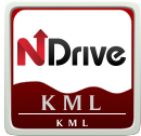 POI NDrive Radar