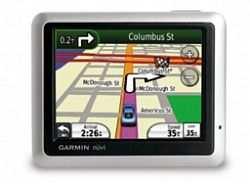 Nawigacja GPS Garmin Nuvi 1250