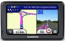Nawigacja GPS Garmin Nuvi 2455