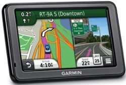 Nawigacja GPS Garmin Nuvi 2495LT