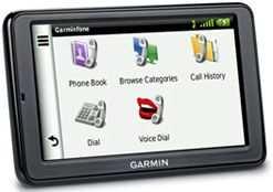 Nawigacja GPS Garmin Nuvi 2595LMT