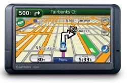 Nawigacja GPS Garmin Nuvi 265WT