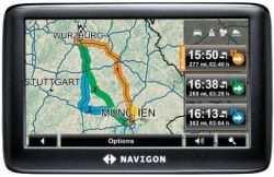 Navigon 3310 MAX