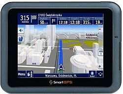 SmartGPS SG350
