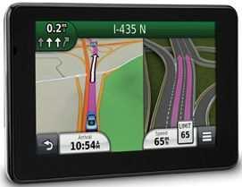 Nawigacja GPS Garmin Nuvi 3590LMT