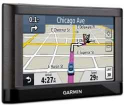 Nawigacja GPS Garmin Nuvi 42