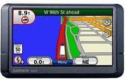 Nawigacja GPS Garmin Nuvi 465T