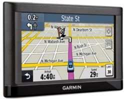 Nawigacja GPS Garmin Nuvi 54