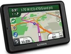 Nawigacja GPS Garmin Dezl 560LMT