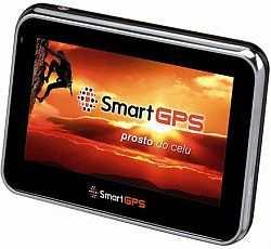 SmartGPS SG635