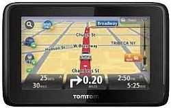 Nawigacja GPS TomTom 7150 PRO