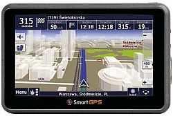 SmartGPS SG750