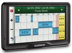 Nawigacja GPS Garmin Dezl 760LMT