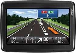 Nawigacja GPS TomTom GO 820