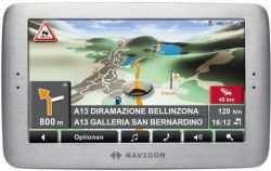 Nawigacja GPS Navigon 8310