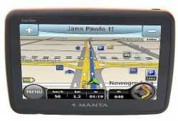 Manta Easy Rider 440 MS