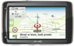 Mio Moov S605