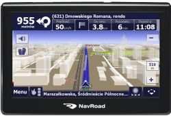 NavRoad NR560