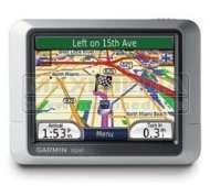 Nawigacja GPS Garmin Nuvi 200