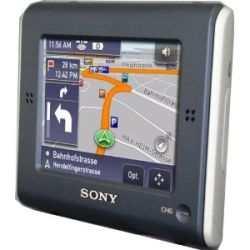 Sony NV U51