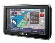 Nawigacja GPS Sony NV U73TC
