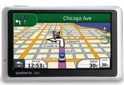 Nawigacja GPS Garmin Nuvi 1350