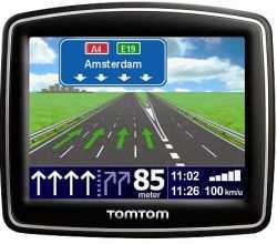 Nawigacja GPS TomTom ONE IQ Routes