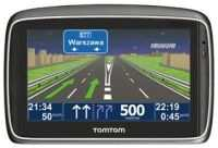 TomTom GO 950