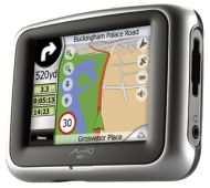 Nawigacja GPS Mio C250