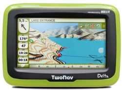 Nawigacja GPS TwoNav Delta