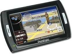 Prestigio GeoVision 450