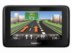 Nawigacja GPS TomTom GO 1005