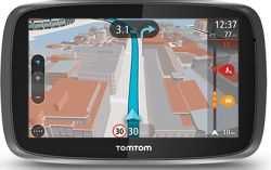 Nawigacja GPS TomTom GO 5000