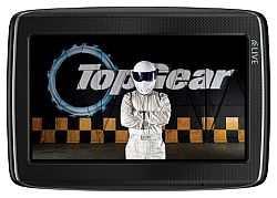 Nawigacja GPS TomTom GO 820 Top Gear edition