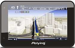 Peiying PY GPS5005