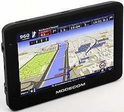 Nawigacja GPS Modecom Freeway MX2