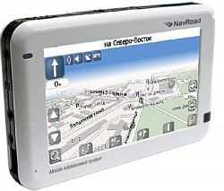 Nawigacja GPS NavRoad NR450V