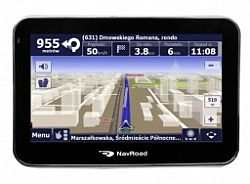 Nawigacja GPS NavRoad NR470