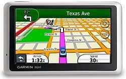 Nawigacja GPS Garmin Nuvi 1300
