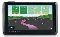 Nawigacja GPS Garmin Nuvi 1390T
