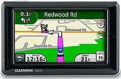 Nawigacja GPS Garmin Nuvi 1690