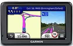 Nawigacja GPS Garmin Nuvi 2405