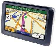 Nawigacja GPS Garmin Nuvi 760