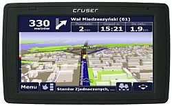 Cruser Omega B70