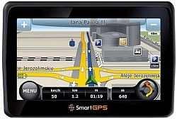 Nawigacja GPS SmartGPS SG600
