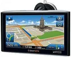 SmartGPS SG760 VISION