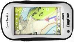 Nawigacja GPS TwoNav Sportiva2 plus